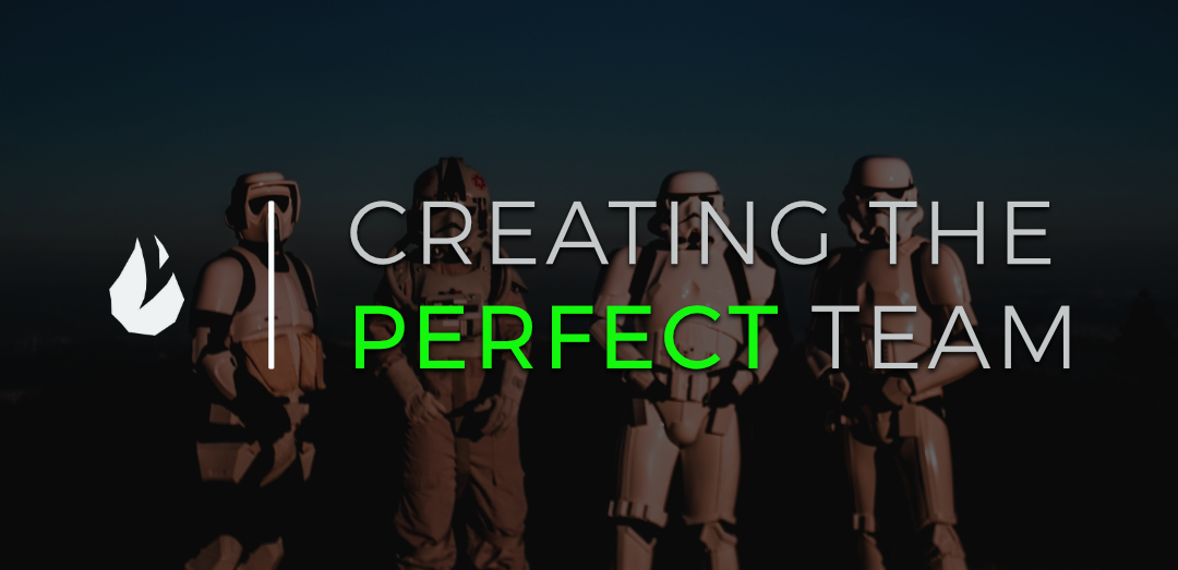 Creating the perfect team